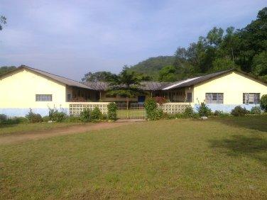 Fiwale Bible College