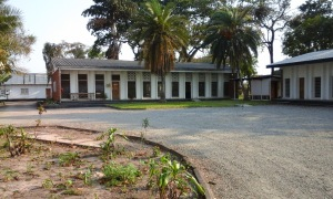 Kaniki Bible College